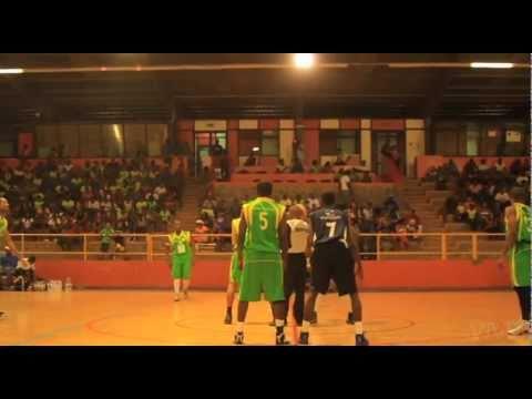 Game 3 Video - Bairro vs. Seven Praia Finals