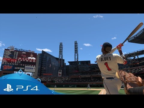MLB The Show 19 (MVP Edition) PS4
