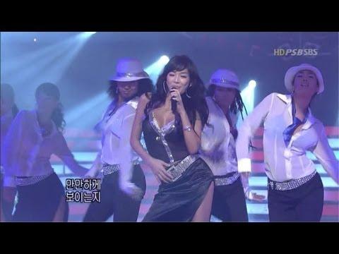 Lulu(루루) - Return(리턴) 20040905 Inkigayo
