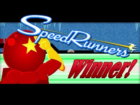"Kurt's Triumphant Return to SpeedRunners! ""EVERYTHING'S CHANGED!"""
