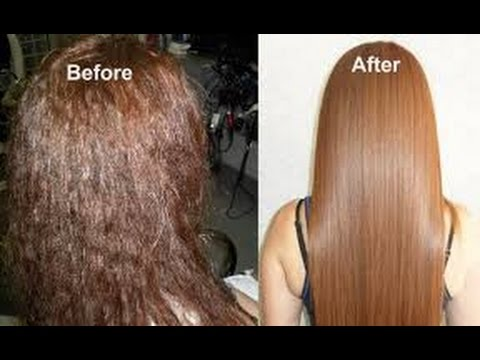 DIY Hair spa treatment: Get Shiny, thick, Silky Smooth Hair at Home