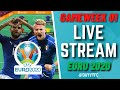 FINAL Team! Gameweek 1 Live Stream! EURO 2020 Fantasy!