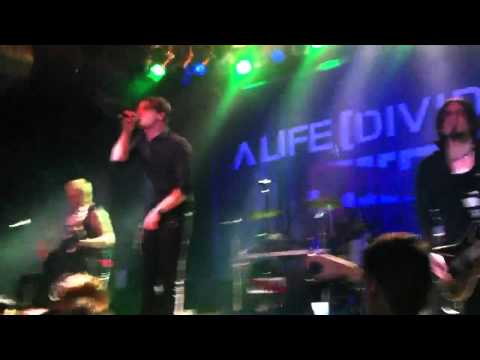 A Life Divided - Other Side live