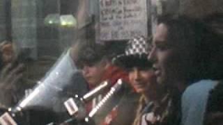 Tokio Hotel KIIS FM interview Part 1