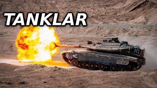 Dünyanın En İyi Tankları