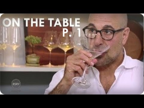 We laugh, We Cry, We Cook - Stanley Tucci | Ep. 3 Part 1/3 On The Table | Reserve Channel