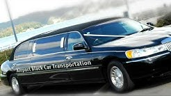 Private car service in Baltimore MD by Airport Black Car Transportation