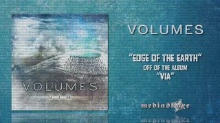 Volumes - Edge of the Earth (instrumental cover)