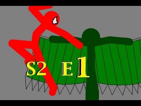 Spiderman pivot series S2 E1