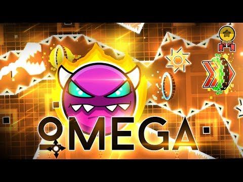 [2.1] Omega (demon, 1 coin) - DarwinGD