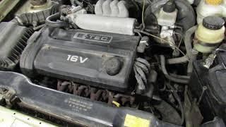 Двигатель Daewoo для Nexia 1995-2016