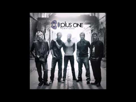 Plus One - Camouflage