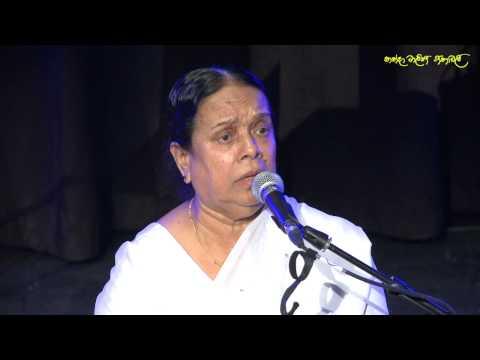 Nanda Malini in Calgary - Udangu Liyan Gotha Bandina -  June 15, 2013