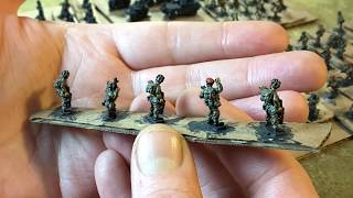 Painting Projects Update | March 1, '20 | Forge & Brush