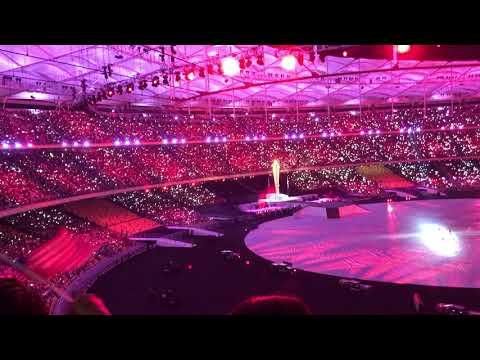 170830   I   Ella - gemilang 29th Sea games closing ceremony