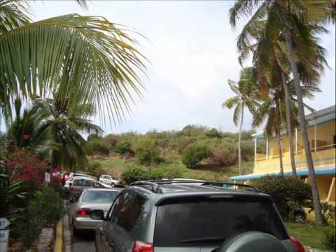 St. Thomas Virgin Island - Best Western Carib