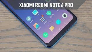 Xiaomi Redmi Note 6 Pro İncelemesi