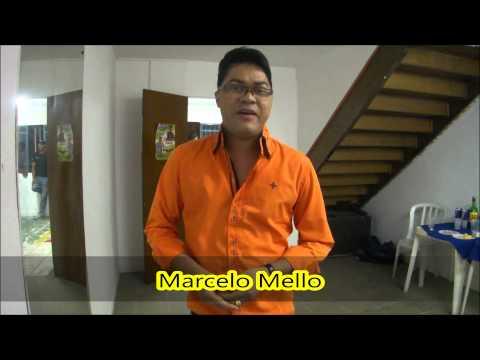 Marcelo Mello Agradecendo aos Fãs