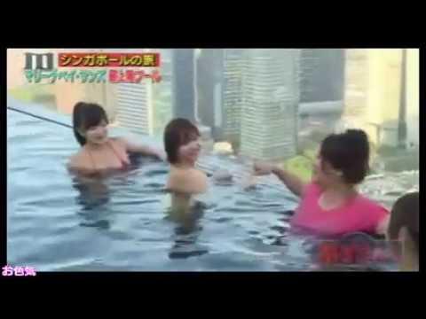 【セクシー】旅ずきんちゃん 和地つかさ 天木じゅん の水着姿