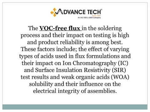 Buy VOC Free Flux AT AN ECONOMICAL PRICE
