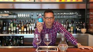 The Water Test: Martin Riese Water Sommelier vs. The President Donald Trump Water