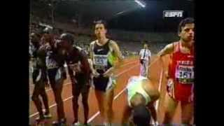 1997 Berlin El Guerrouj 3:45 Mile