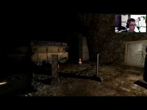 Penumbra - Episode 8, The Tunnel Boaring Machine...