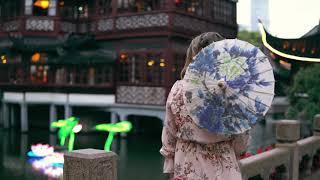 Путешествия по Шанхаю. Sony A6400 + SIGMA F30 1.4 Shanghai