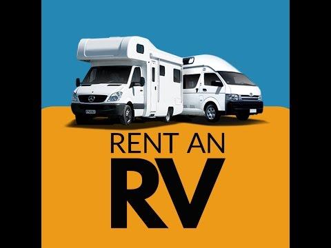 RV Rental Los Angeles | RVRentalsUSA.org | Low RV Prices