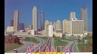 Atlanta, Georgia-Decatur to East Atlanta
