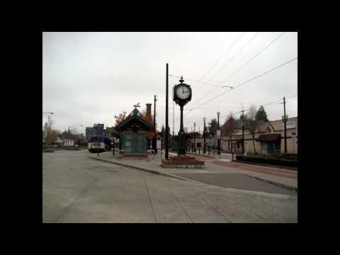 A Highly Fictional, Future Historical Walking Tour of Hillsboro, Oregon