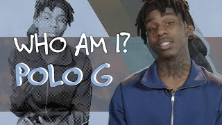Polo G Names Lil Wayne as His Biggest Rap Influence - Who Am I?