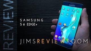 Samsung Galaxy S6 Edge Plus - REVIEW