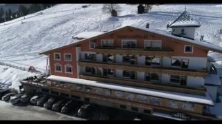Hotel Rustika **** – Winter in Lermoos