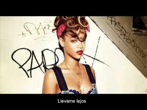 Rihanna - Drunk On Love (Subtitulado Español)