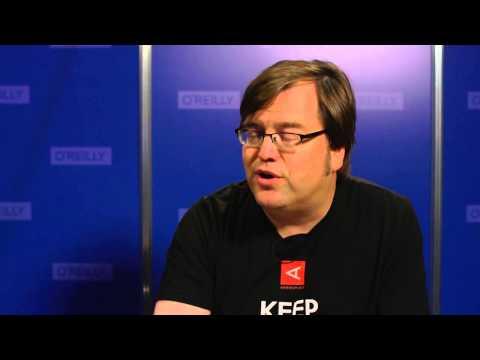 Brian Bulkowski (Aerospike) Interview - Velocity Santa Clara 2014