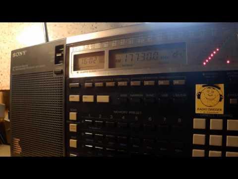 02 08 2016 Eye Radio in Arabic to Sudan 1602 on 17730 Issoudun