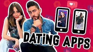 Dhasia se sube al Potro del Amor MTV+T