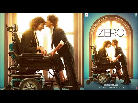 Zero movie song | Tumko humpe pyar aaya | zero | srk new song | sonu nigam |