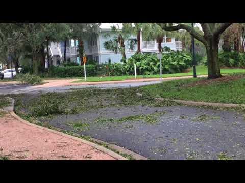 Old Key West - Post Hurricane Irma (Minimal Damage)
