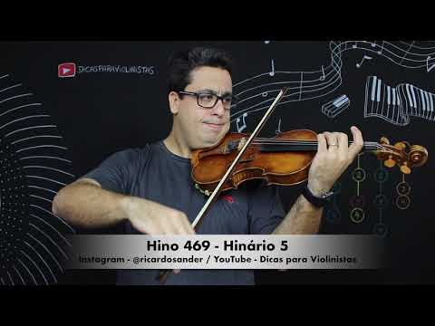 Hino 201 Quarteto de Cordas Hinário 5 CCB from YouTube · Duration:  4 minutes 32 seconds