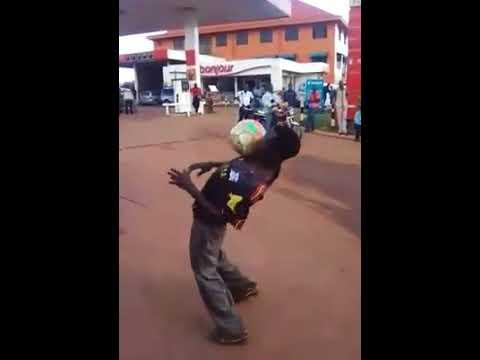 Talentos de África