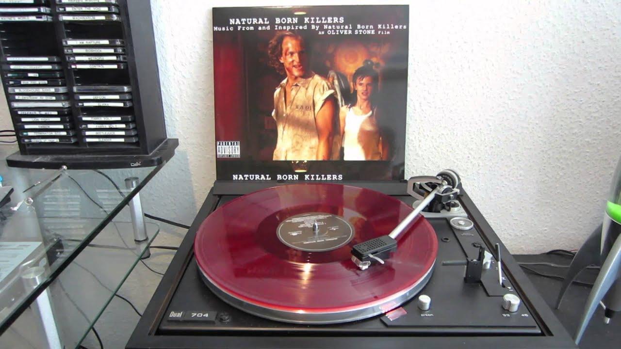 natural born killers soundtrack - HD1920×1080