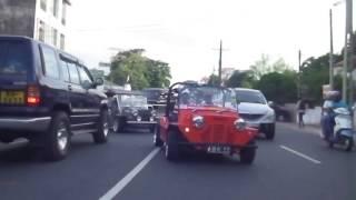 vuclip Austin Mini Moke
