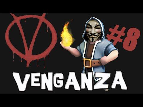 Estrenando Valquirias | Lunes Vengativo #8 | Descubriendo Clash of Clans