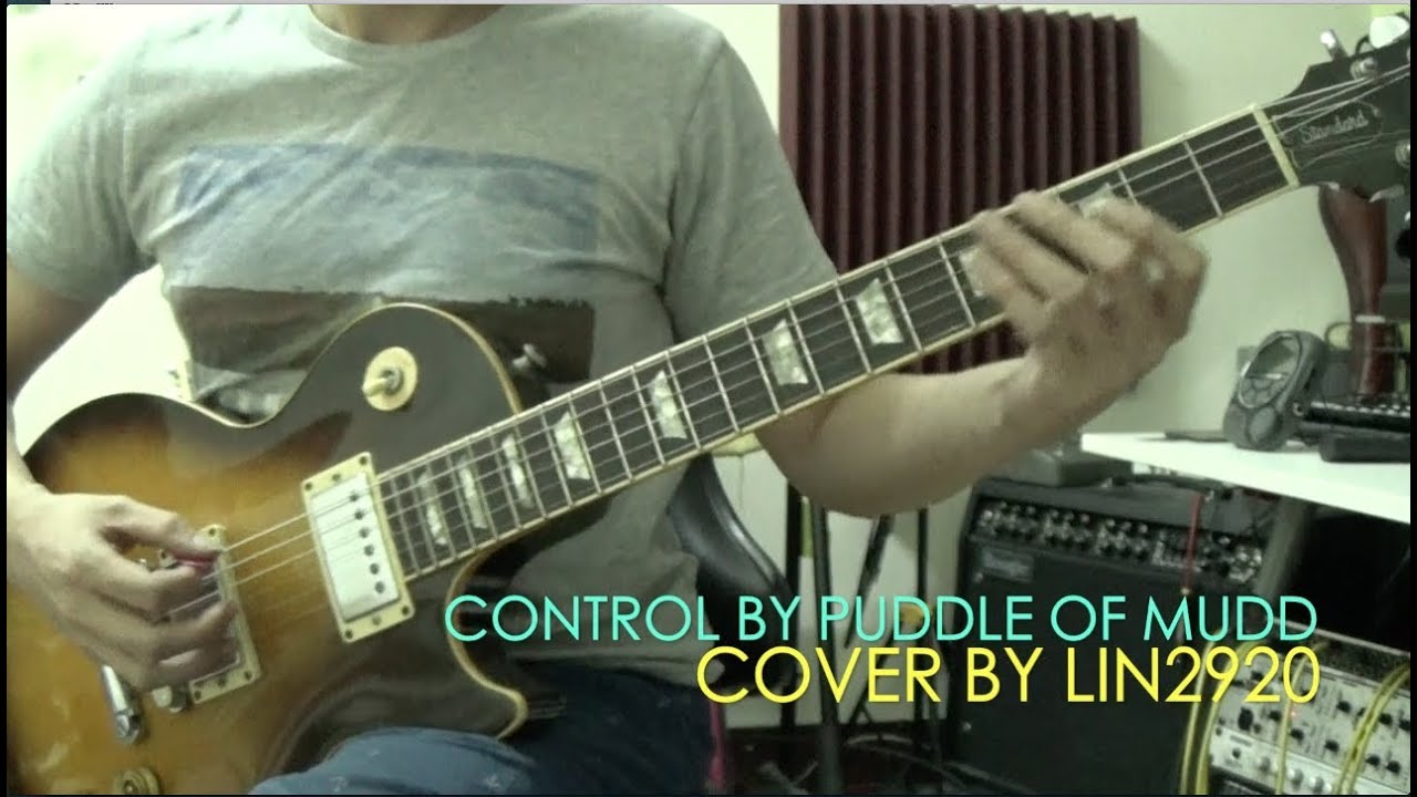 Cover Puddle of Mudd - Best Cover Songs