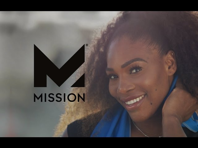 Mission Hydroactive Max TV Commercial