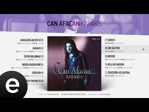 Zor Geliyor (Can Afacan) Official Audio #zorgeliyor #canafacan