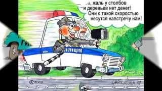С Днём ГИБДД!