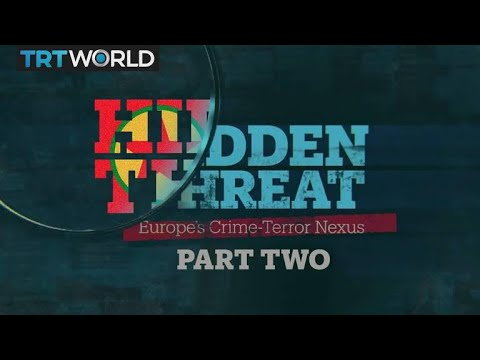 Hidden Threat - Part 2: The PKK in Europe